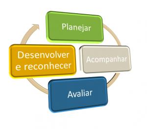 ciclo de gestão